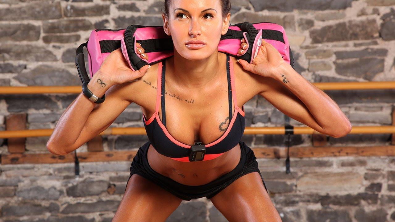 Прегърни ме секси Упражнения за жени