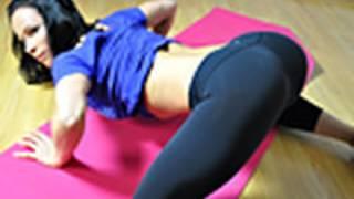 Упражнение за отслабване за жени
