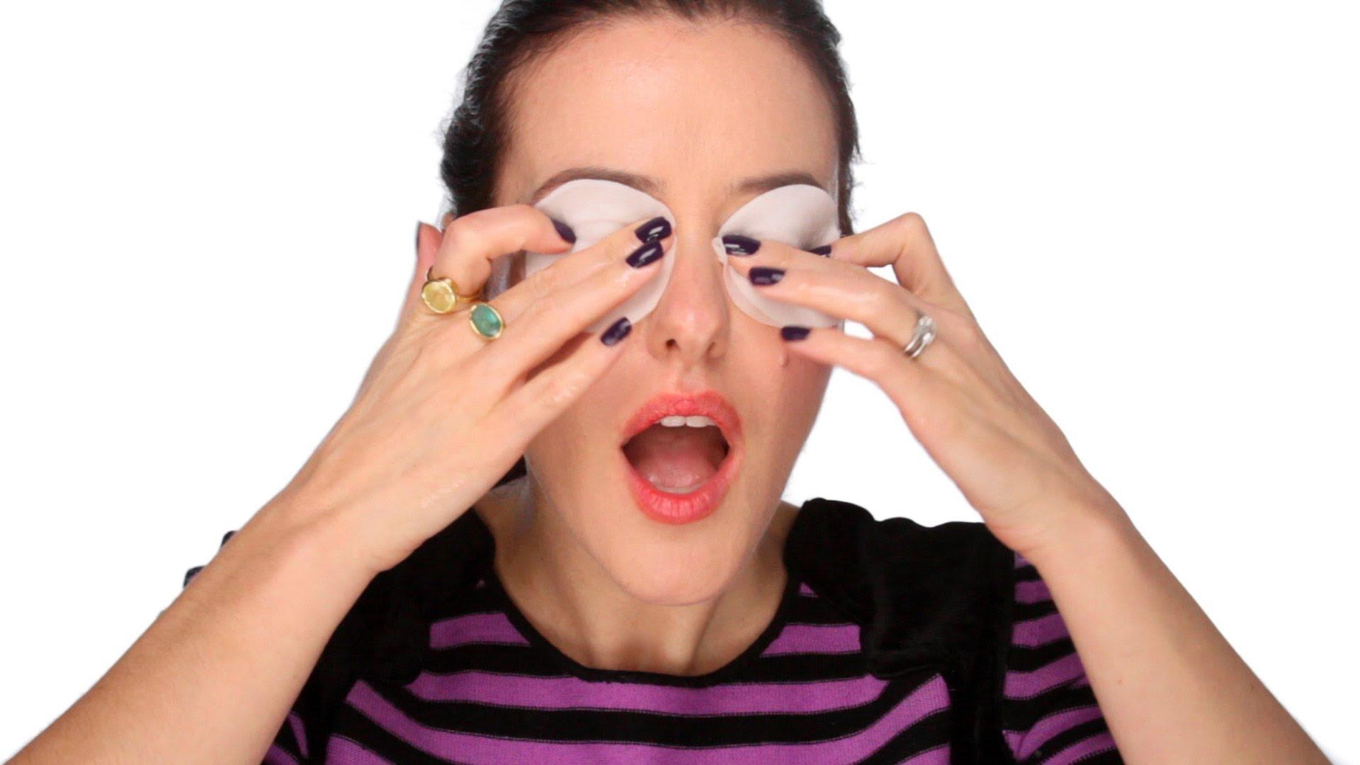 Съвети за правилно почистване на лицето от грим