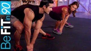 Загрявка упражнения