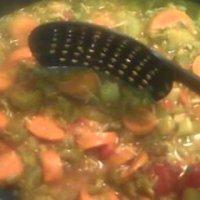 Как се приготвя супата за диетата Свещено сърце