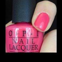 OPI Нова колекция лакове за нокти