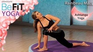Йога за жени за отслабване