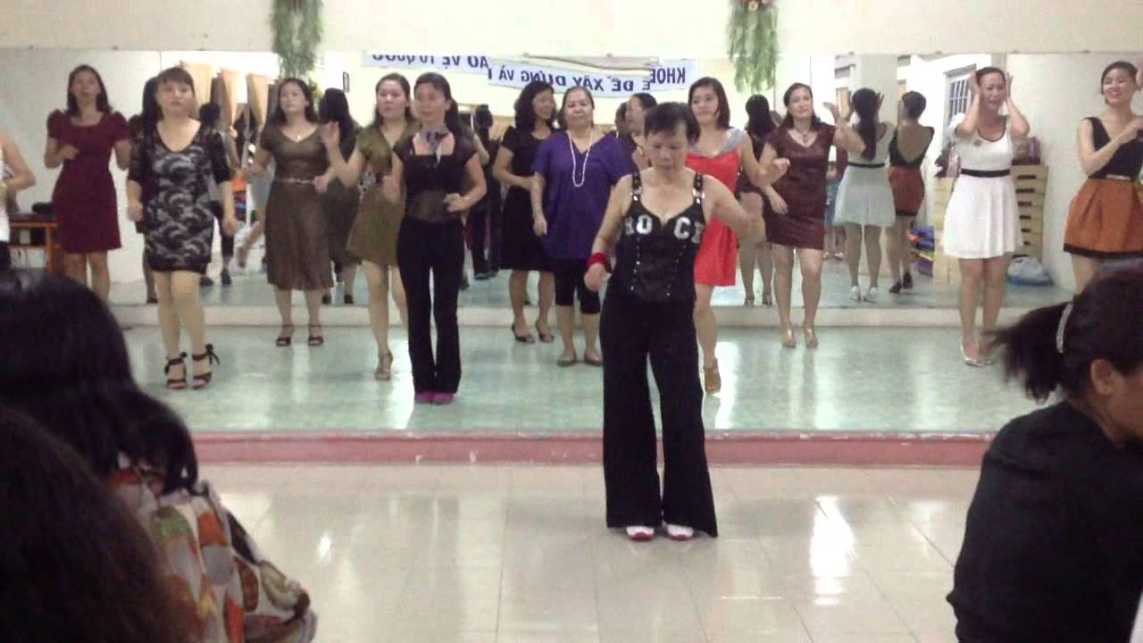 Аеробика танц за жени