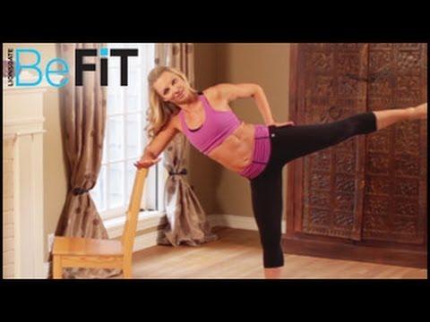 Упражнения за крака за жени