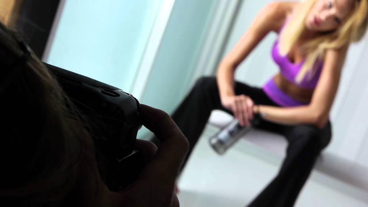 VSX Sexy Sport Когато фитнесът срещне модата