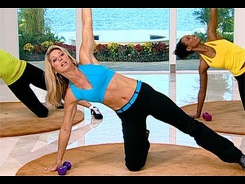 Бързо отслабване-силови упражнения