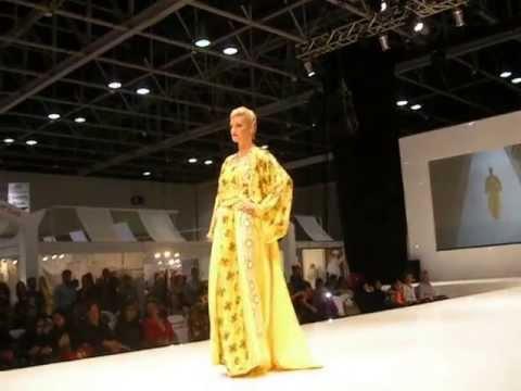 Мароканска мода 2013