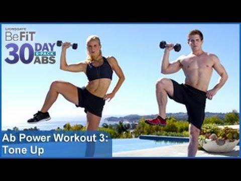 Силови упражнения за жени