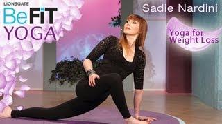 Йога упражнения за отслабване в корема