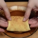 Как се приготвят палачинки с праз, проволоне и панчета
