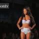 White Sands Австралия Модно шоу бански