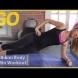 10 минутни упражнения за жени