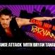 Хип хоп упражнение-танцова атака