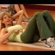 Тренировка за жени за отслабване