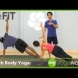 Йога упражнения за плажа