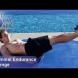 Предизвикателство с упражнения за коремни мускули