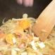 Рецепта за пролетно пиле с аспержи