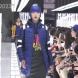 2013 FW KOLON Спортно модно шоу