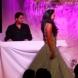 Модно шоу Азиатски булченски рокли 1