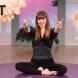 Йога упражнения от рок звезда