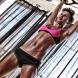 Упражнение за изпотяване за жени