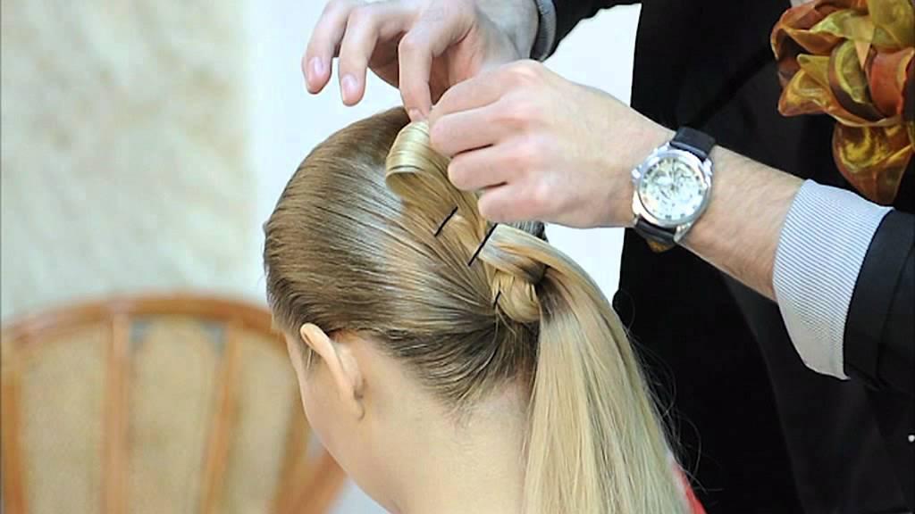 Как се прави прическа в гръцки стил за дълга коса