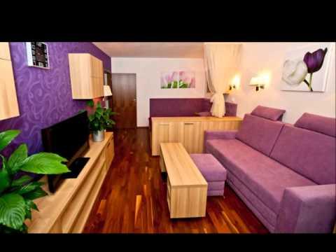 Интериорни решения за малък апартамент