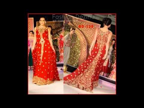 Булченски рокли 2013 Пакистан