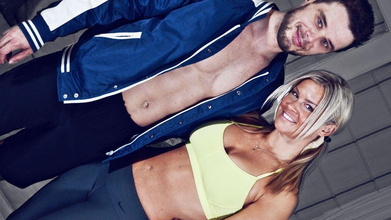 Трудни упражнения за красиво тяло