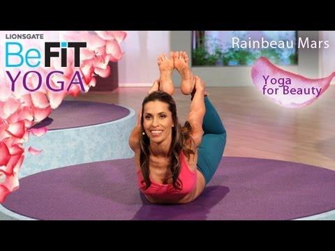 Йога упражнения за жени