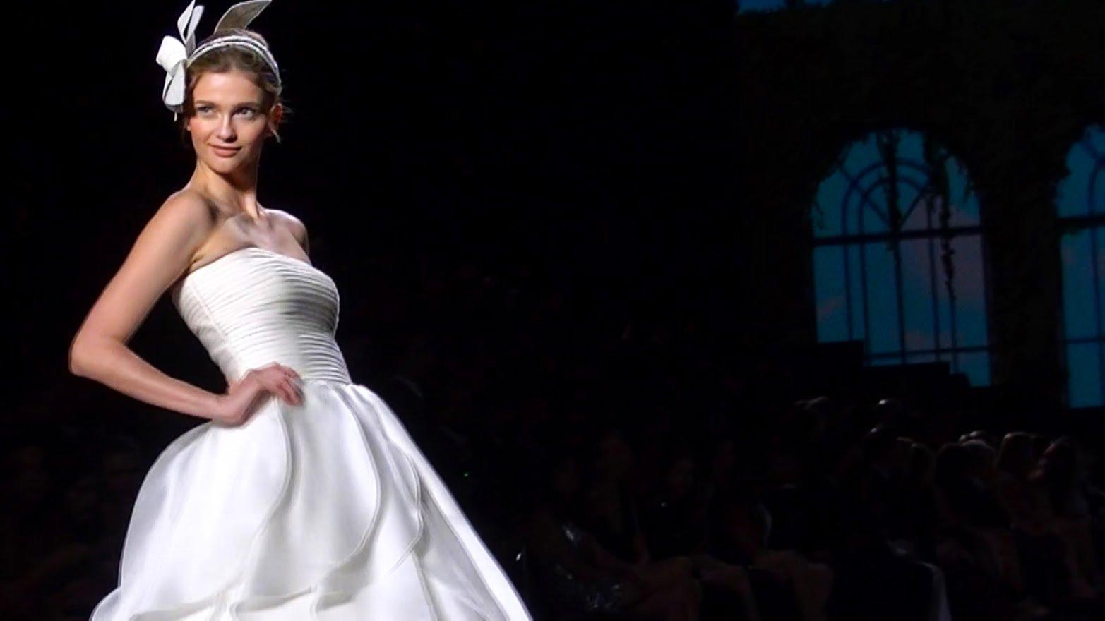 Pronovias 2013 Луксозни булченски рокли 2013
