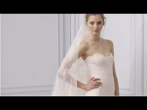 Булченска мода 2013 Vera Wang, Oscar de La Renta