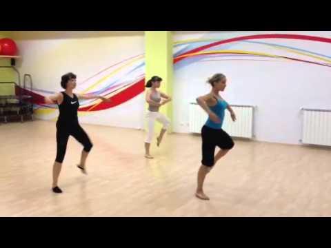 Упражнения за гърди за жени