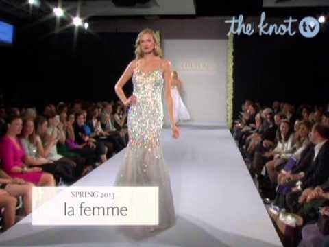 Топ 10 булченски рокли за 2013 година