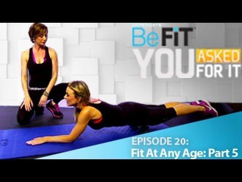 Фитнес за всяка възраст