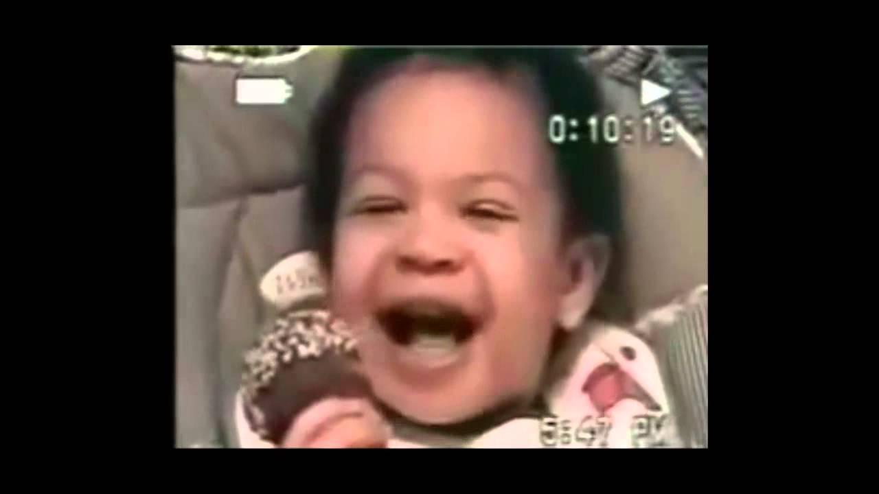 Забавни бебета видео