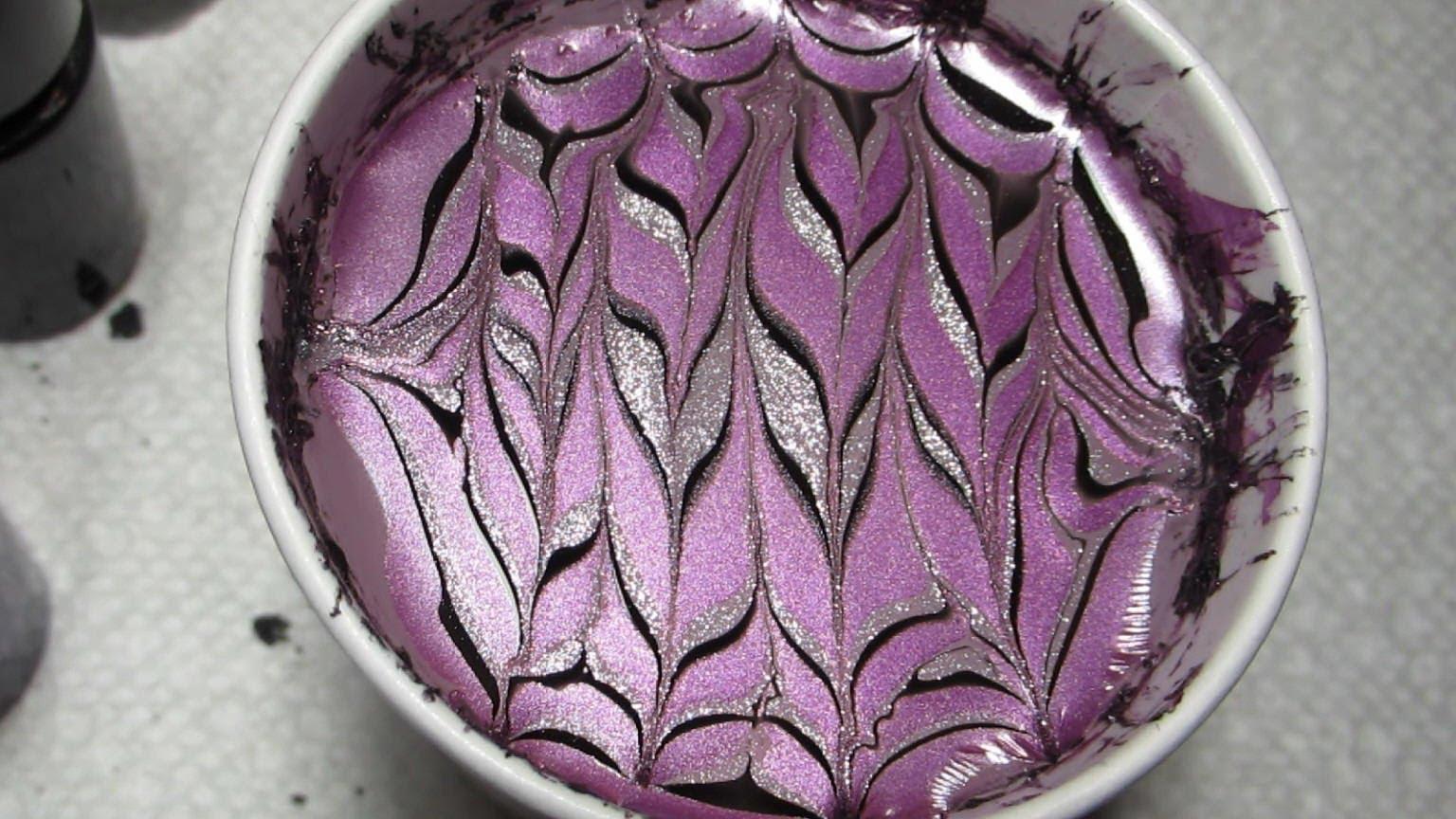 Maybelline цветен лак