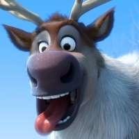 Frozen Disney 2013 Официален трейлър