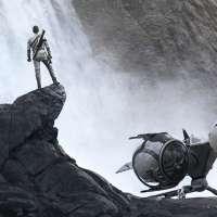 Oblivion 2013 Официален трейлър