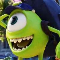 Monsters University Официален трейлър