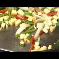 Съвети за готвене на зеленчуци