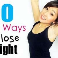 10 лесни наина да отслабнем