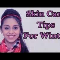 Съвети за грижа за кожата през зимата
