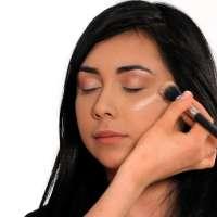 Как да се гримираме така че лицето ни да изглежда по-слабо
