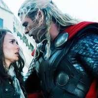 Thor 2 The Dark World Официален трейлър