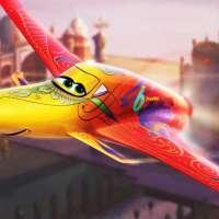 Planes 2013 Disney Movie Официален трейлър