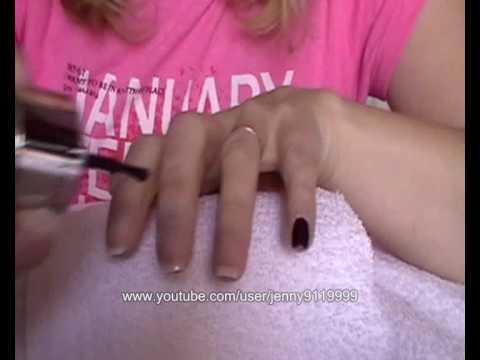 Как да направим така, че късите нокти да изглеждат по-дълги