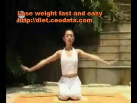 Йога, упражнения за ръце