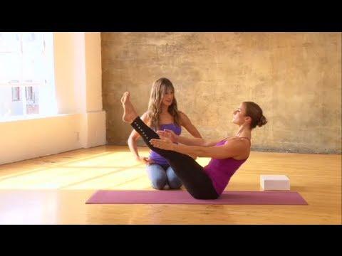 Тренирайте Йога у дома